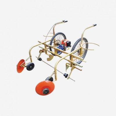 자주형 동력피복기 (25cc엔진)