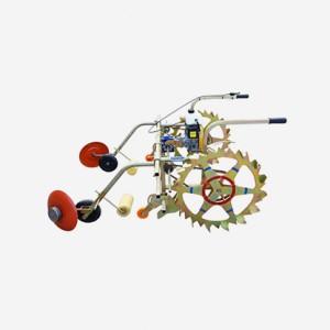 자주형 동력피복기 (53cc엔진) 단종