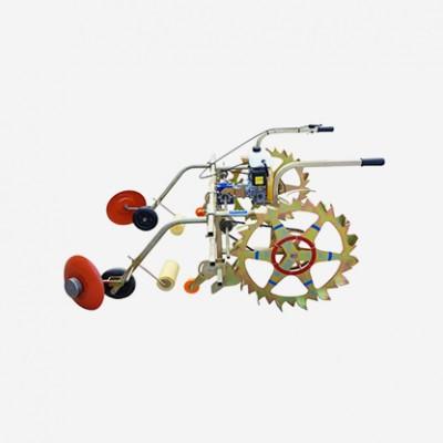 자주형 동력피복기 (53cc엔진)